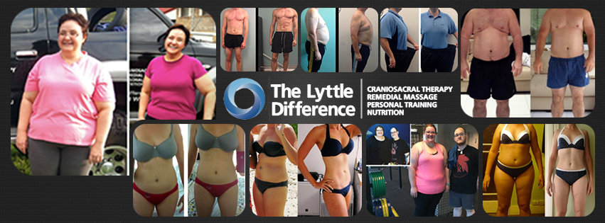 Daniel Lyttle Brisbane Personal Training weight loss cover