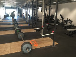 Enjoy training by yourself or join our group exercise programs with invictus 5 24 hour gym functional lifting