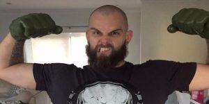 Daniel Lyttle - Personal Trainer Brisbane