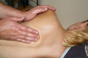 Remedial Massage with Daniel Lyttle