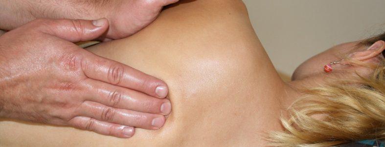 Remedial Massage with Daniel Lyttle