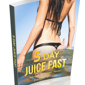 5 Day Juice Fast by Daniel Lyttle