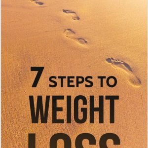 7 Steps For Weight Loss - Daniel Lyttle